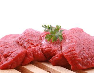Daging sapi tanpa lemak