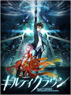 Guilty Crown - Guilty Crown