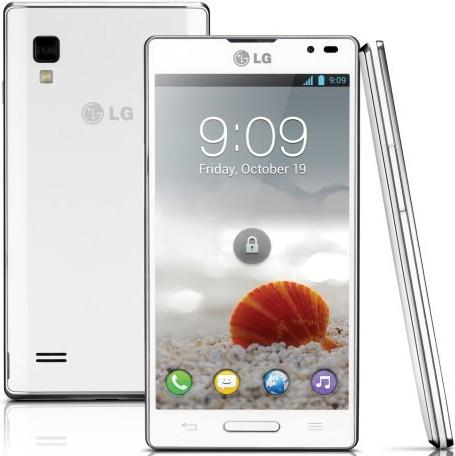 Harga dan spesifikasi LG Optimus L9 dengan QTranslator - www.teknologiz.com