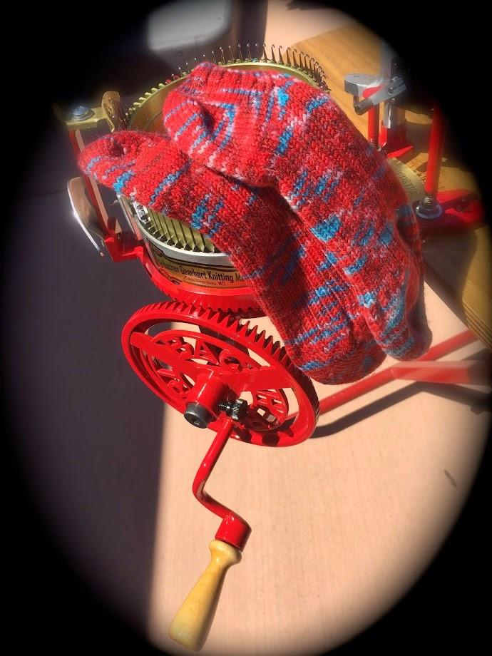 Speedster FireCranker