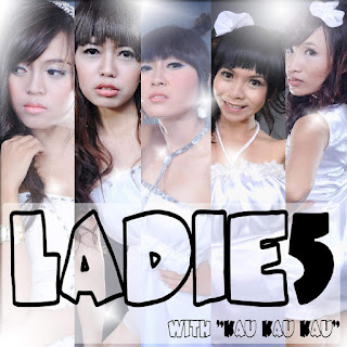 Ladie5 - Kau Kau Kau (Hanya Nafsu) on iTunes