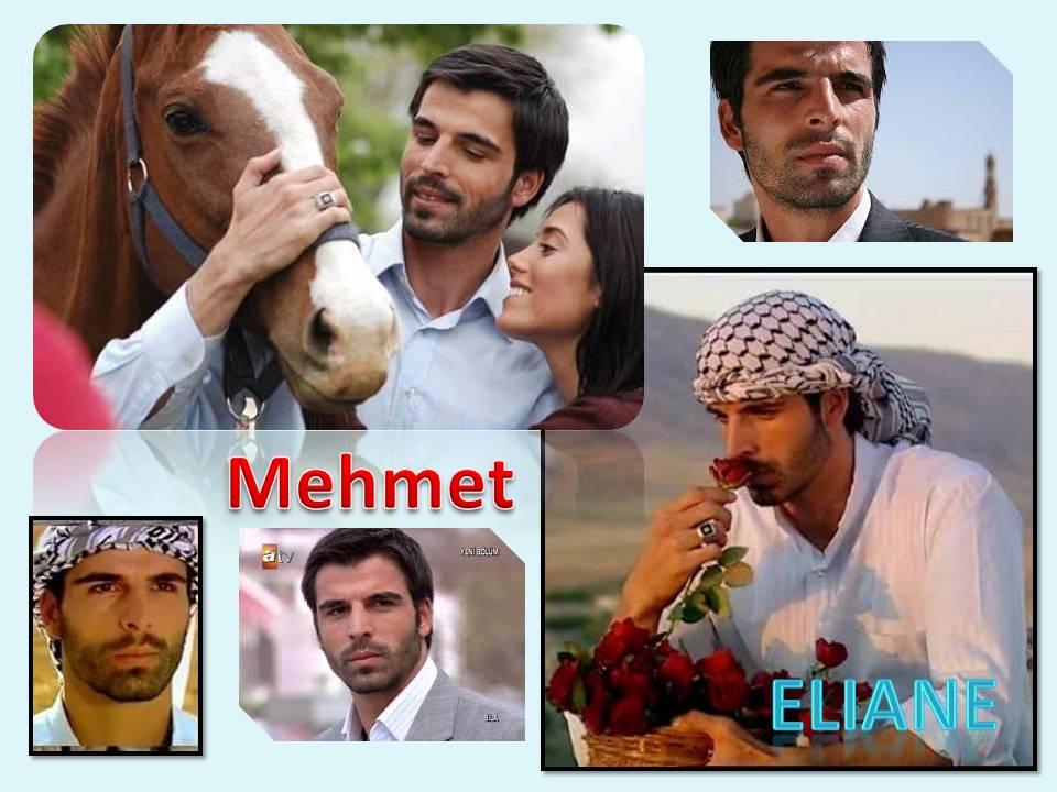 Wallpaper de Mehmet Akif