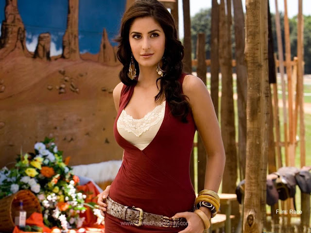 Katrina Kaif Wallpaper Chikni Chameli for Agneepath