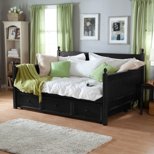 Daybed With Pop Up Trundle Beds Enter Your Blog Name Here
