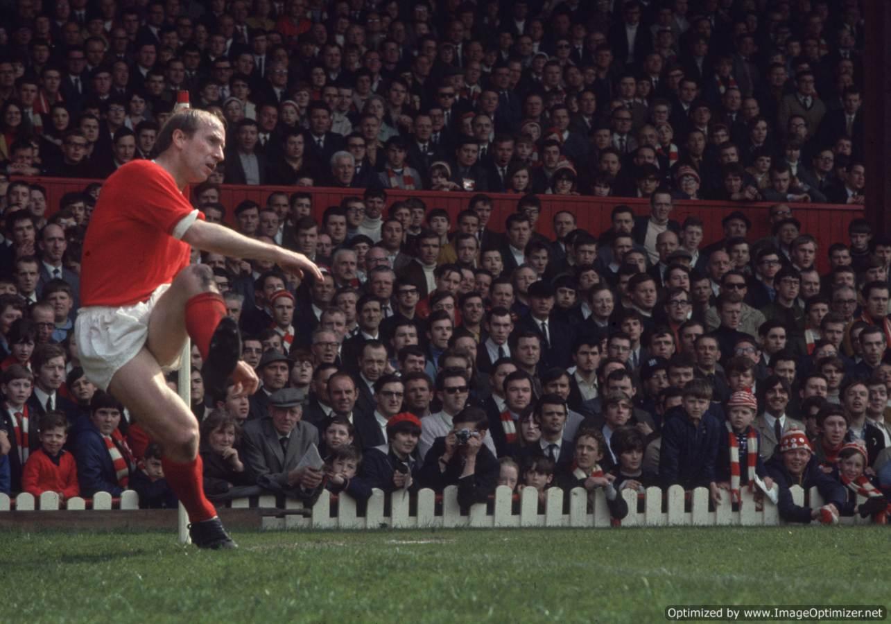 Bobby Charlton HD Wallpapers
