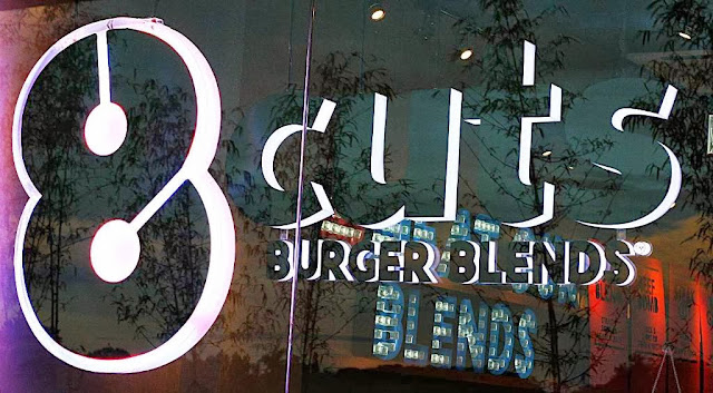 8 Cuts Burger Blends at UP Town Center