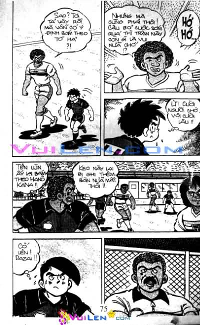 Jindodinho - Đường Dẫn Đến Khung Thành III  Tập 22 page 75 Congtruyen24h