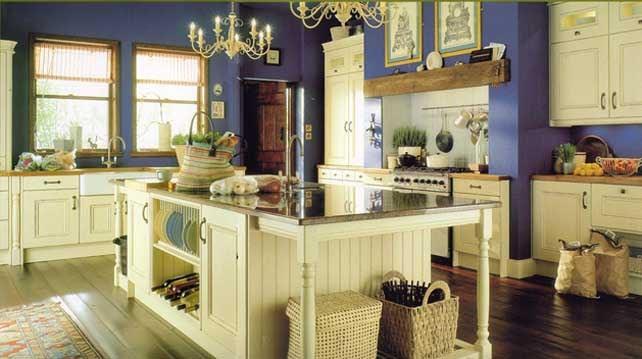 Idee Deco Pour Chambre Mixte : Cuisine classique thèmes de décoration ~ Design Interieur France