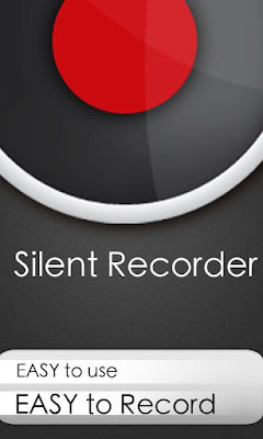 Silent Recorder