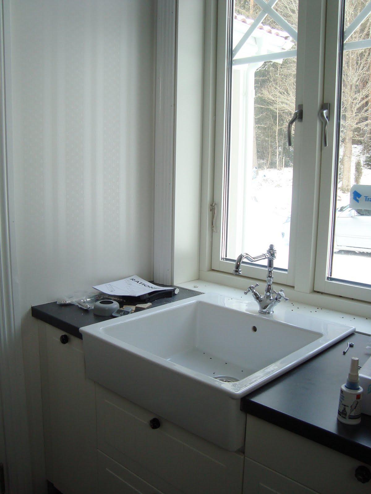 Claras hem pÅ byvÄgen : februari 2011