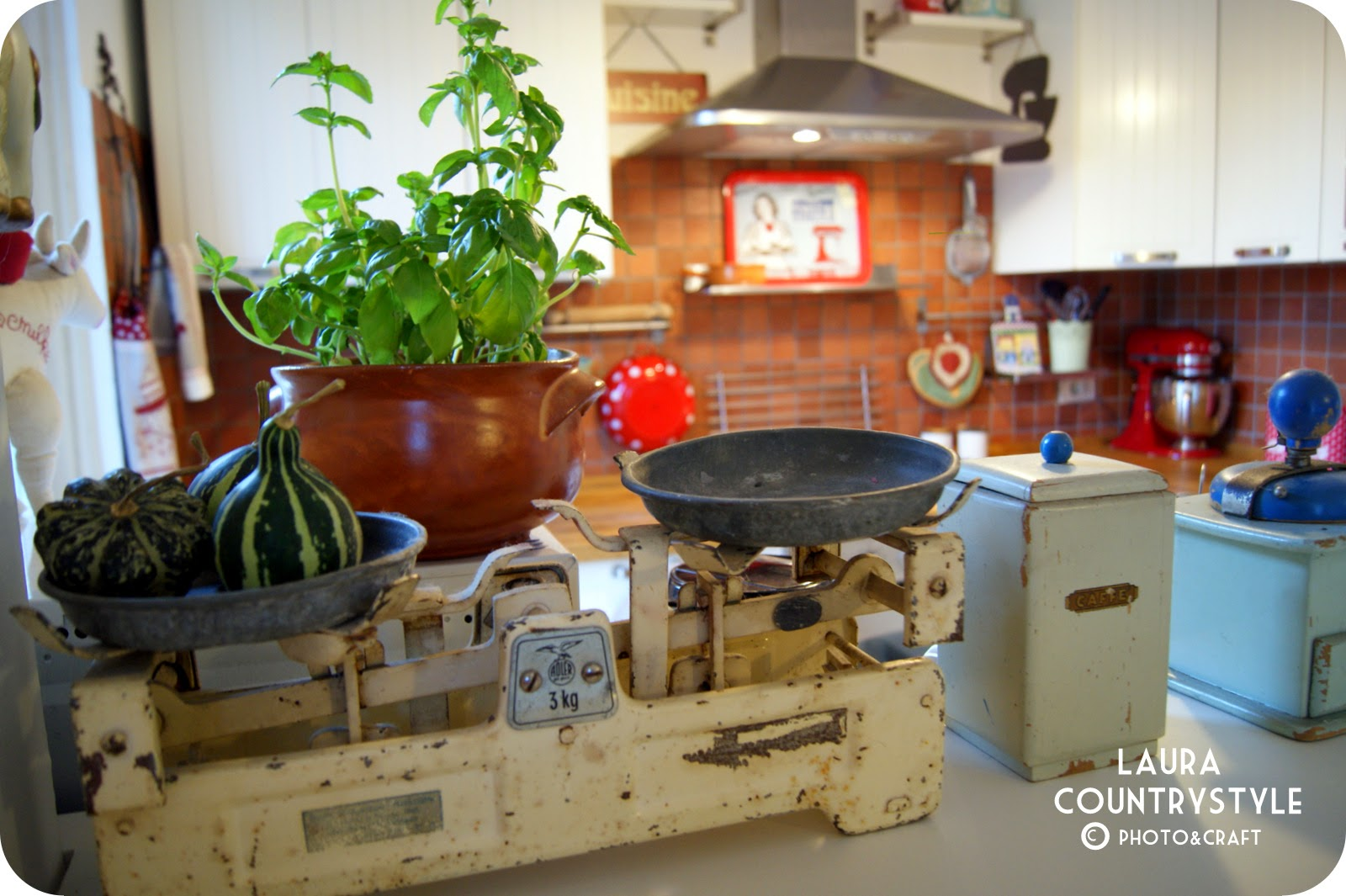 Country style: settembre 2014