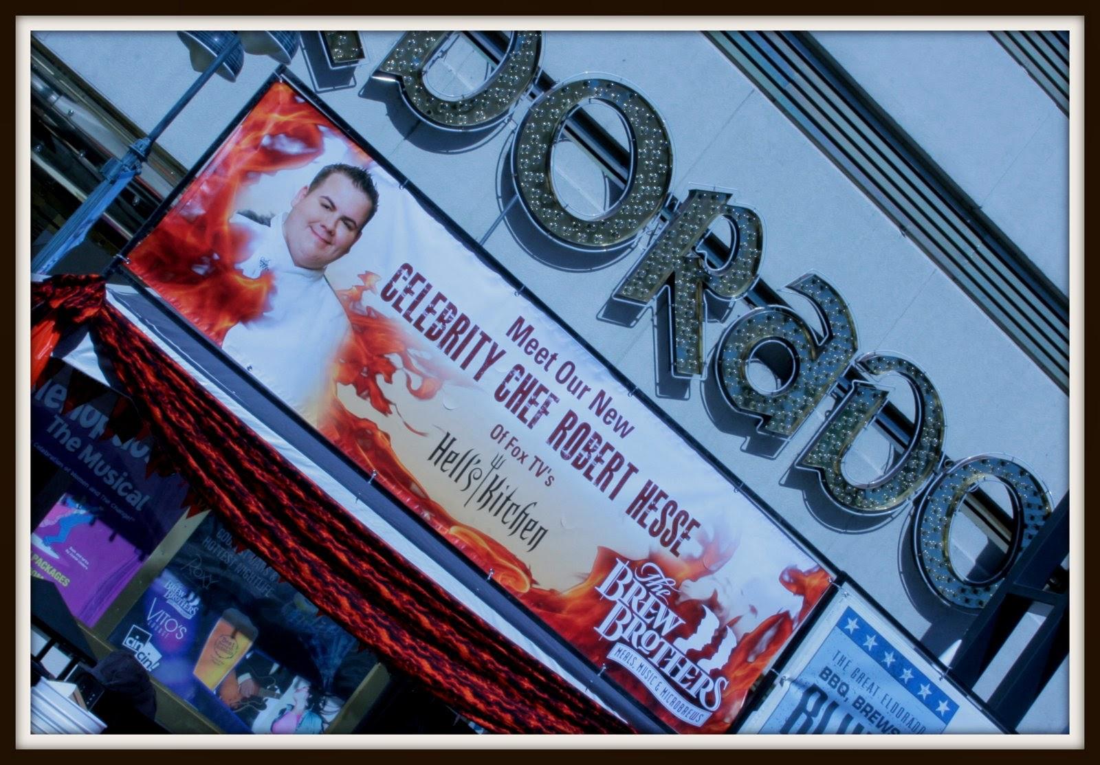 Random, Nevada, U.S.A...: Celebrity Chef Robert Hesse with Reno ...