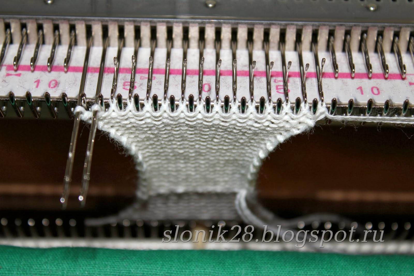 вязание на двух спицах носок схема вязания косы охох