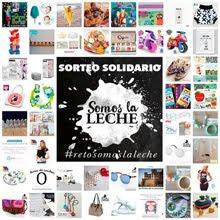 Sorteo Solidario Somos La Leche ¡PARTICIPA!