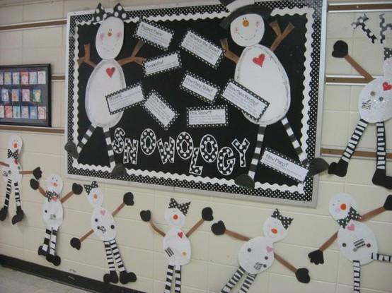 I HEART SCHOOL (Classic Black and White) - SchoolgirlStyle