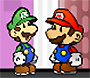 Mario and Luigi go home 3