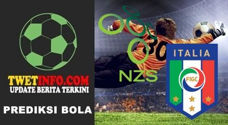 Prediksi Slovenia U21 vs Italy U21