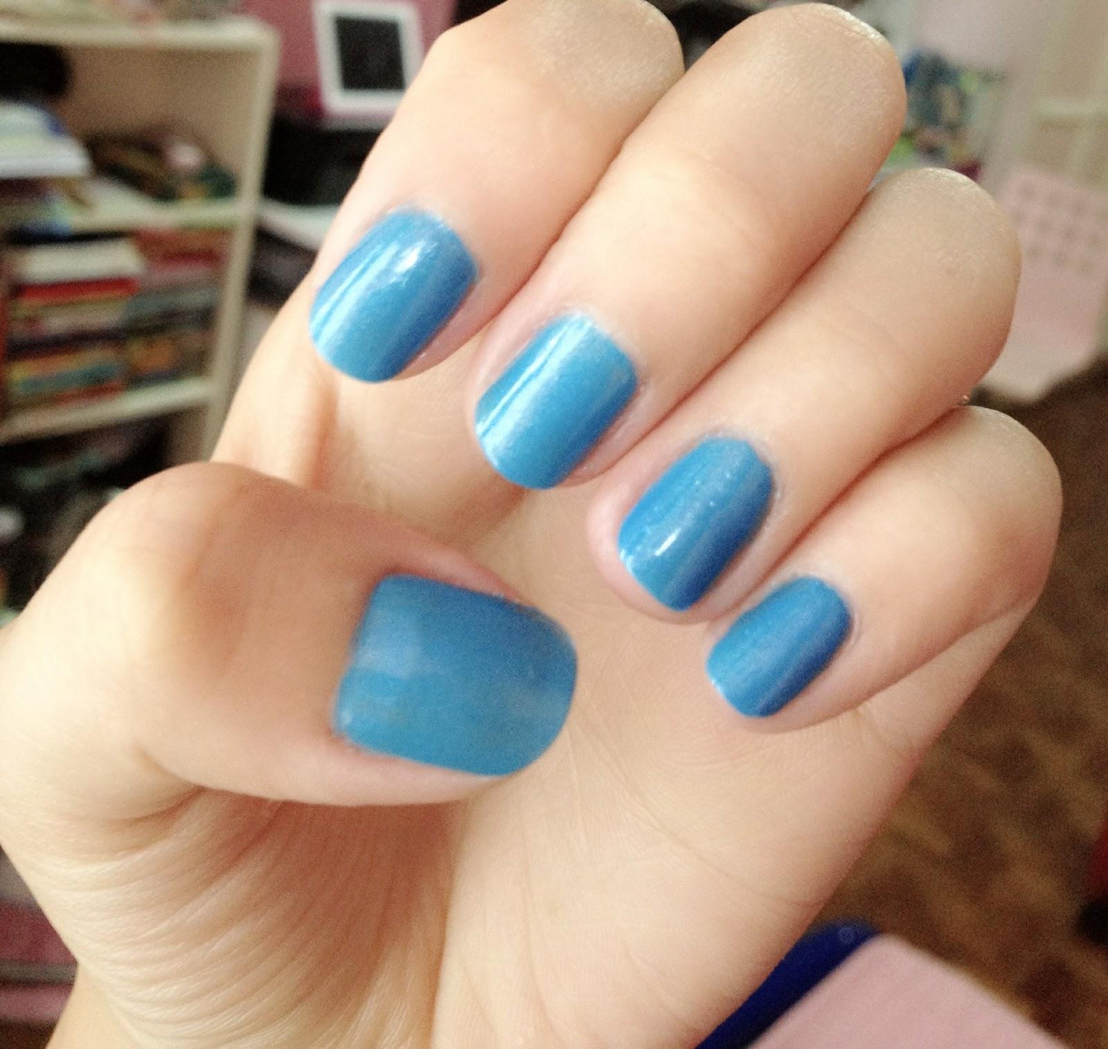 Nail Blog Philippines#*^