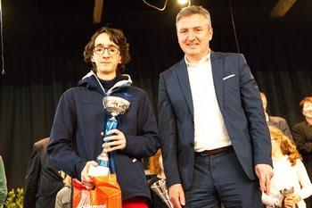 Champion des lycéens