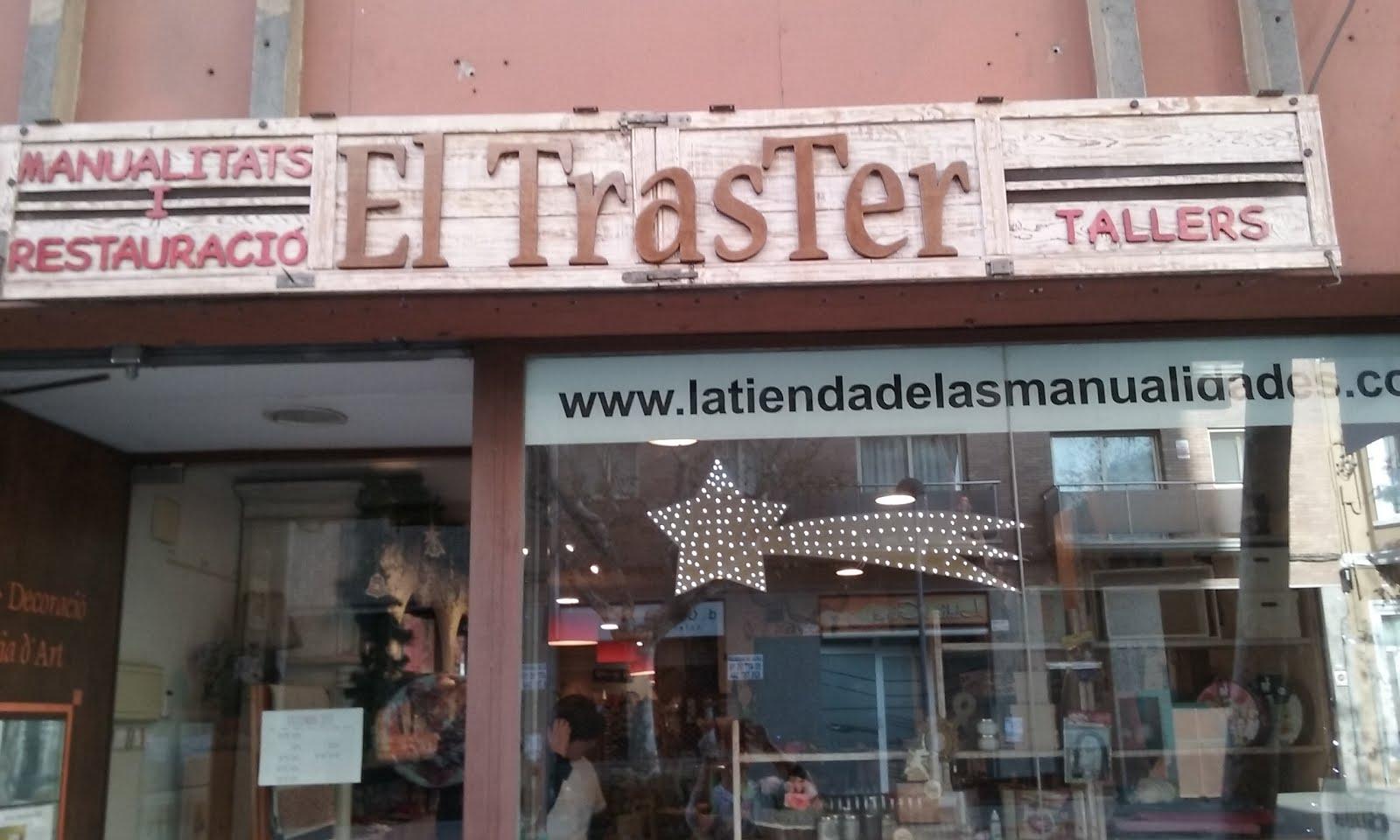 EL TRASTER