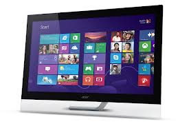 Windows  8,  Y las PC`s: un impulso ala industria