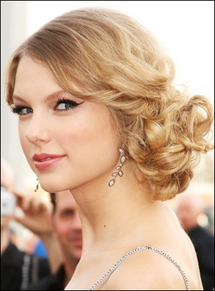 Taylor Swift Haircut
