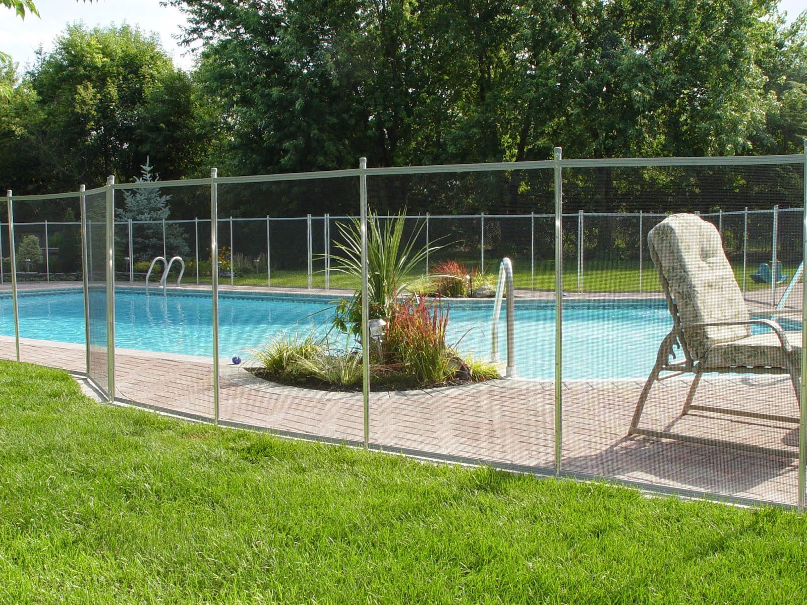 Pool Security And Glass Pool Fencing 24 Hours Glass Replacement