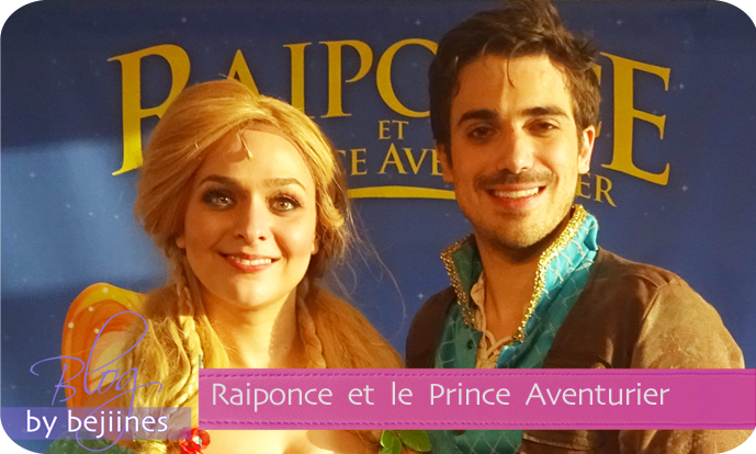 Bejiine s raiponce et le prince aventurier - Raiponce et son prince ...