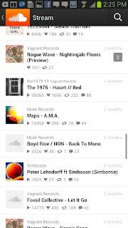 SoundCloud v2.6.4
