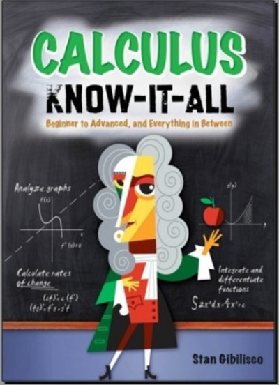 High definition ebooks calculus know it all beginners to advanced high definition ebooks calculus know it all beginners to advanced and everything in between fandeluxe Gallery