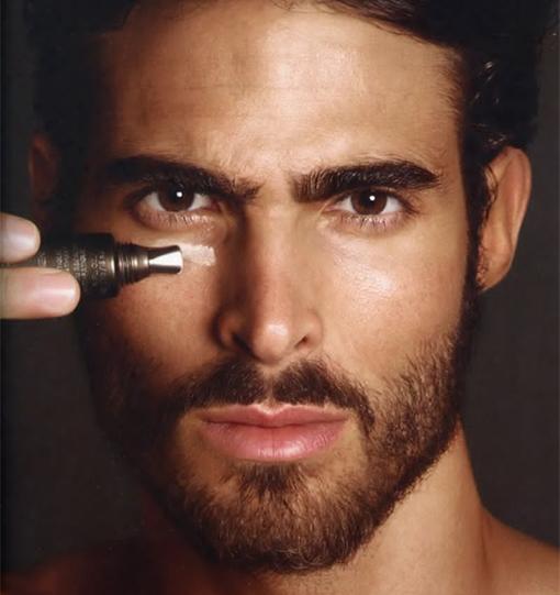 men's concealer, men's foundation, grooming