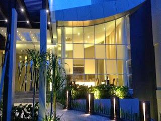 Harga Hotel Pangkalan Bun - Grand Kecubung Hotel