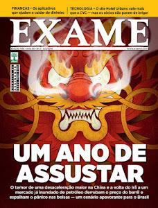 Download - Revista Exame: Edição 1106 – 03.02.2016