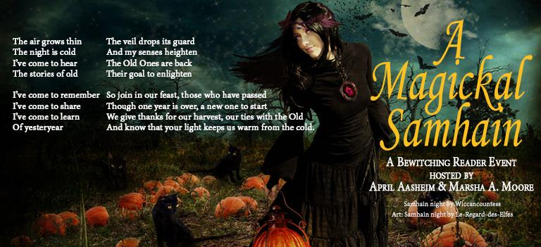 Magickal Samahain Celebration