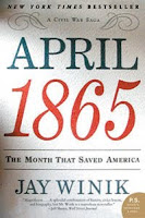 APRIL 1865 by Jay Winik