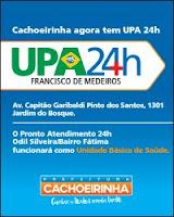 Nova UPA 24h