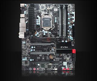 EVGA Z68 Motherboards - FTW , SLI , SLI Micro picture 2