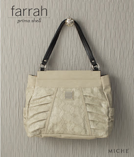 Miche's Farrah Shell for Prima Bags