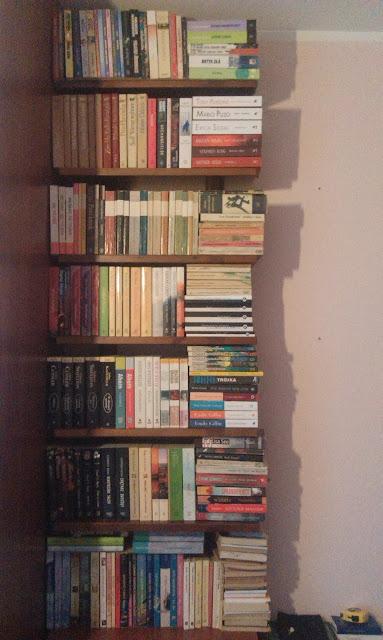 (384) Moja biblioteczka cz. 2
