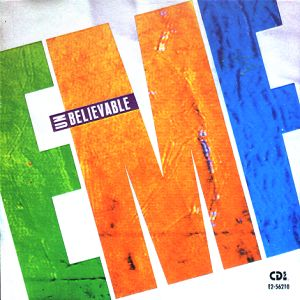 Emf And The Who