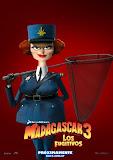 荒失失奇兵3:歐洲逐隻捉(Madagascar 3 Europe's Most Wanted)10