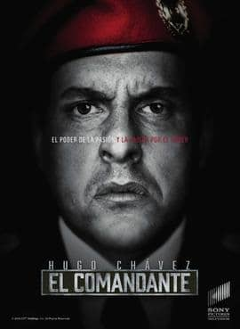 El Comandante Capitulo 47