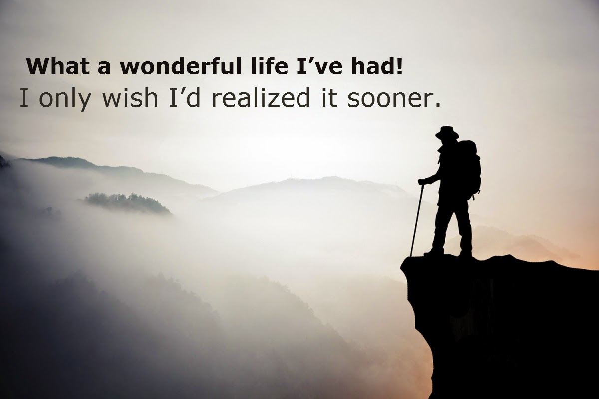 short life quote