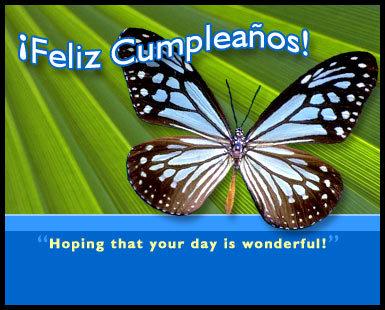 imágenes con frases de  feliz cumpleaños
