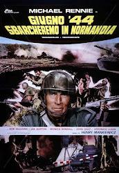 Junio del 44 desembarcaremos en Normandia (1968) Ver Online Y Descargar Gratis