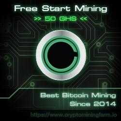 ¿Quieres minar Bitcoin...?