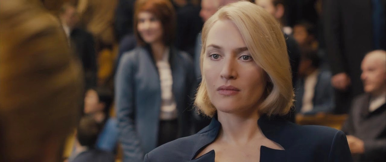 Divergent (2014) S3 s Divergent (2014)