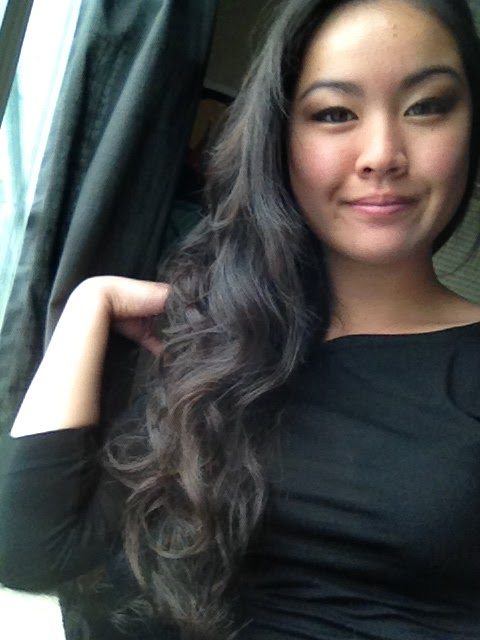 Post digital perm highlights sandys hair solutioingenieria Choice Image