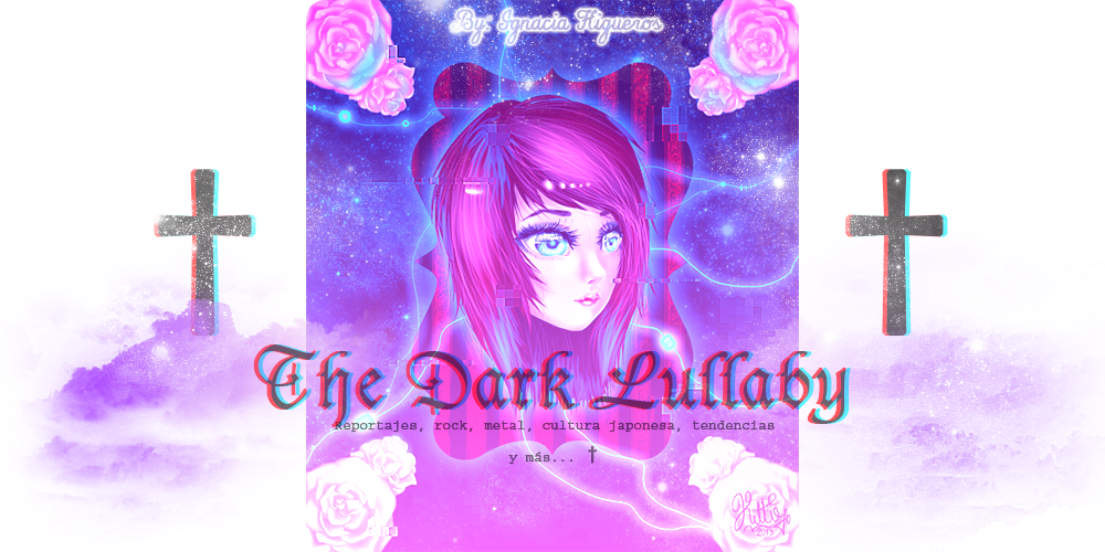 The Dark Lullaby