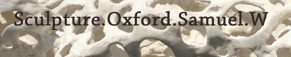 Sculpture.Oxford.Samuel.W